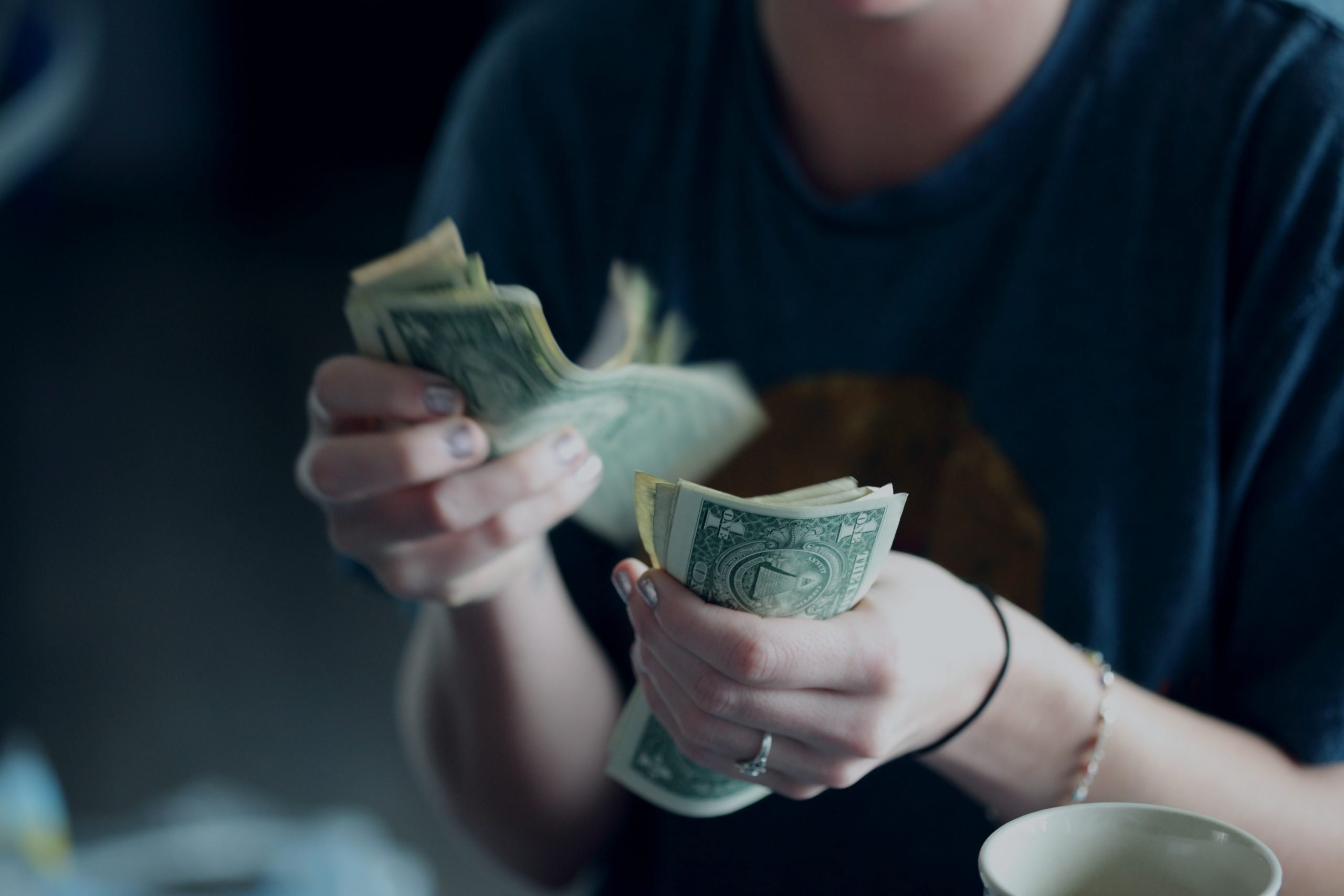 attract abundance of money prosperity luck and wealth