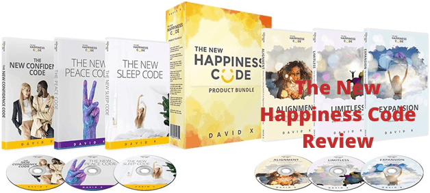 The New Happiness Code Review