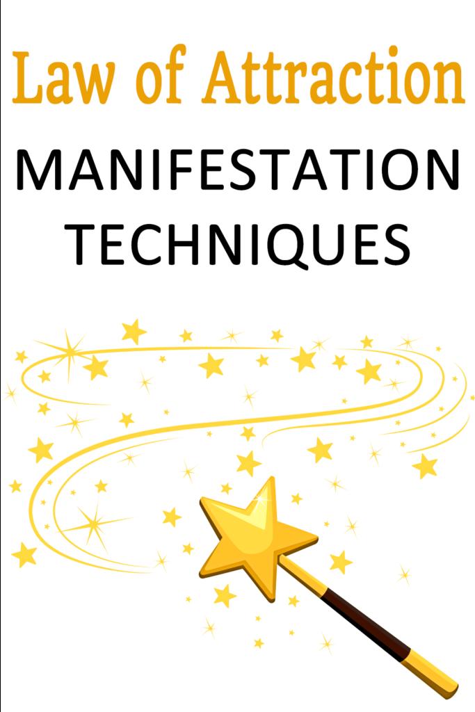 manifestation techniques